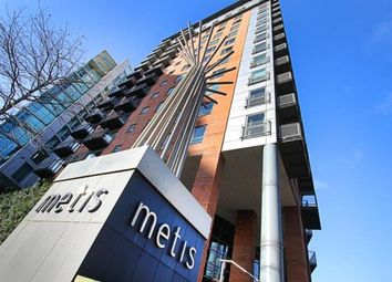 1 bed flat for sale in Metis, 1 Scotland Street, Sheffield, South Yorkshire S3