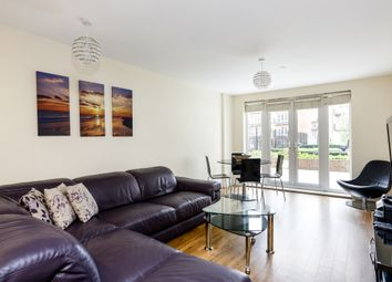 Thumbnail 3 bed flat to rent in Skerne Road, Kingston Upon Thames