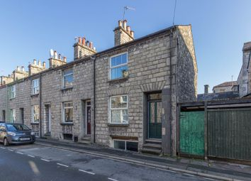 Thumbnail 2 bed end terrace house to rent in Union Street, Kendal