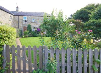 Thumbnail 2 bed terraced house for sale in Chishillways, Barrasford, Hexham