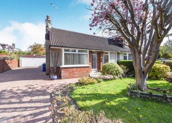 Thumbnail 2 bed semi-detached bungalow for sale in Fauldswood Crescent, Paisley