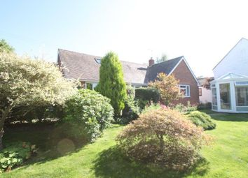 Thumbnail 4 bed bungalow for sale in Churchend, Twyning, Tewkesbury