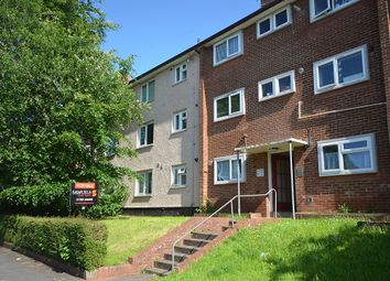 Thumbnail 2 bed flat for sale in Lloyds Crescent, Whipton, Exeter