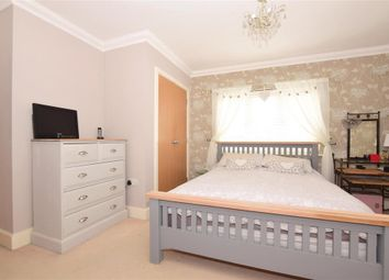 Thumbnail 3 bed terraced house for sale in Charlotte Drive, Kings Hill, West Malling, Kent