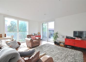 Thumbnail 2 bed flat to rent in Beaufort Court, 65 Maygrove Road, London