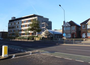 Thumbnail Studio for sale in Queens Moat House, St Edwards Way, Romford