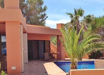 Thumbnail 3 bed villa for sale in Spain, Ibiza, Sant Josep De Sa Talaia