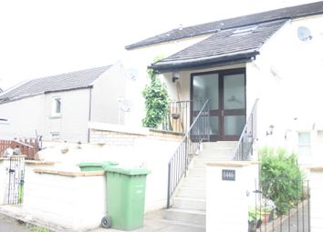 Thumbnail 2 bed flat for sale in Shettleston Rd, Glasgow