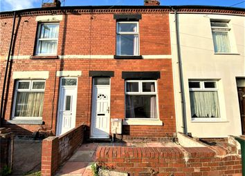 Thumbnail 3 bed terraced house to rent in Matlock Road, Coventry, West Midlands