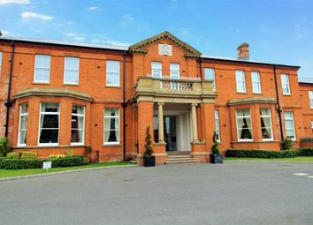 Thumbnail 1 bed flat for sale in Brigadier House, Captain Gardens, Colchester