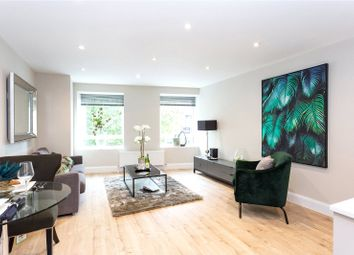 Thumbnail 1 bedroom flat for sale in Buckingham House East, Buckingham Parade, The Broadway, Stanmore