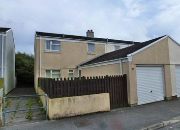 Thumbnail 3 bed property to rent in Bryn Seilo, Carway, Llanelli