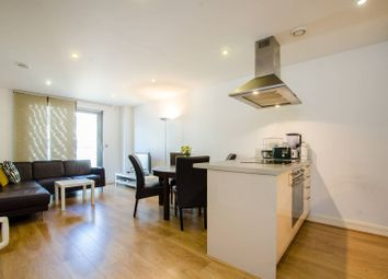 Thumbnail 3 bedroom flat to rent in Bow Common Lane, Bow