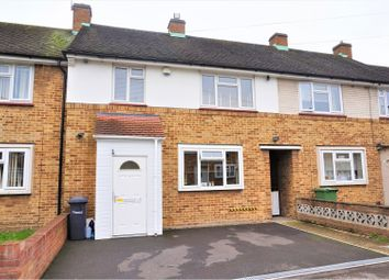 Thumbnail 3 bedroom terraced house for sale in Leven Drive, Waltham Cross