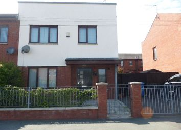 Thumbnail 3 bed property to rent in Park Hill Road, Toxteth, Liverpool