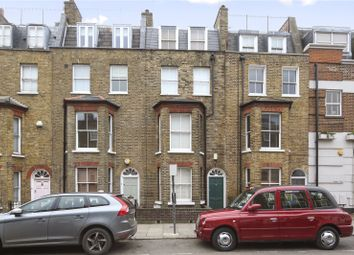 Thumbnail 4 bedroom terraced house for sale in Arlington Road, London