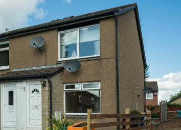 Thumbnail 1 bed flat for sale in Mcintosh Quadrant, Bellshill