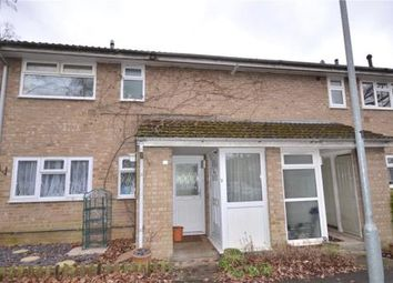 Thumbnail 1 bed maisonette for sale in Perry Way, Bracknell, Berkshire