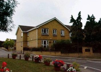 Thumbnail 1 bedroom property for sale in Clayton Road, Chessington