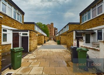 4 bed terraced house to rent in Ebbisham Drive, Vauxhall, Vauxhall, London SW8