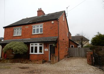 Thumbnail 3 bedroom semi-detached house to rent in Wheatsheaf Lane, Newbury