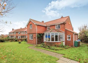 Thumbnail 4 bed detached house for sale in Goodmanham, York