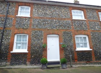 Thumbnail 2 bedroom cottage to rent in Market Place, Lavenham, Sudbury