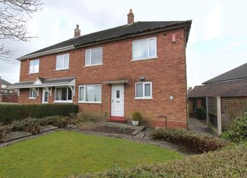 Thumbnail 3 bedroom semi-detached house for sale in Central Drive, Blurton, Stoke-On-Trent