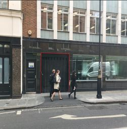 Thumbnail Retail premises to let in Great Titchfield Street, London
