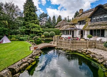3 bed detached house for sale in The Chase, Oxshott, Leatherhead, Surrey KT22