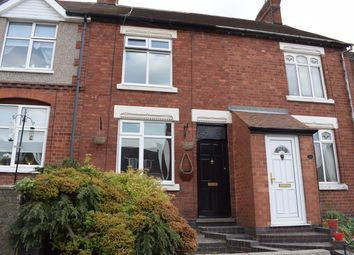 Thumbnail 2 bed terraced house to rent in Newlands Road, Baddesley Ensor