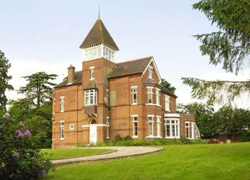 Thumbnail 4 bed flat to rent in Flat B, Antlands Lane, Horley