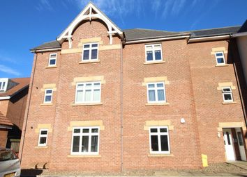 Thumbnail 2 bedroom flat for sale in The Ladle, Middlesbrough
