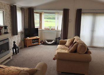 2 bed mobile/park home for sale in Townfoot, Ecclefechan, Lockerbie DG11