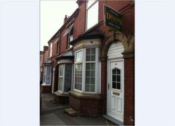 Thumbnail 2 bedroom property to rent in Pedmore Road, Lye, Stourbridge