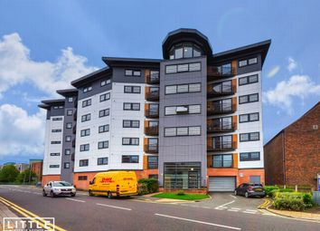 Thumbnail 2 bed flat to rent in Hall Street, St. Helens
