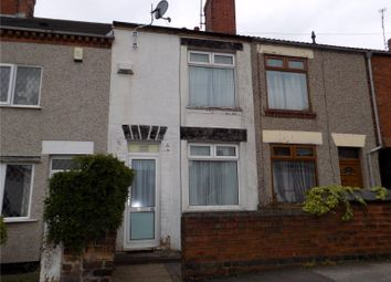 Thumbnail 2 bed terraced house for sale in Alfred Street, Ripley, Derbyshire
