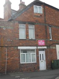Thumbnail 2 bed flat to rent in Flat B, 194 Dover Road, Folkestone, Kent