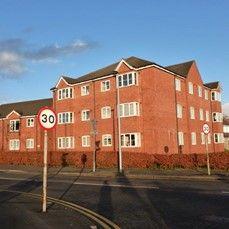 Thumbnail 2 bedroom flat to rent in Jonfield Gardens, Great Barr, Birmingham
