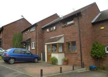 Thumbnail 2 bedroom terraced house to rent in Flintcomb Rise, Abington, Northampton
