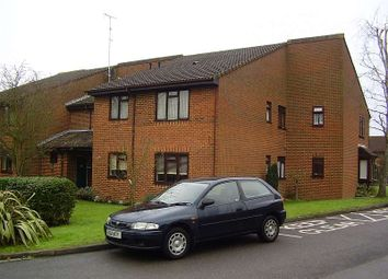 Thumbnail 1 bed flat to rent in Reeve Court, Off Tarragon Drive, Guildford