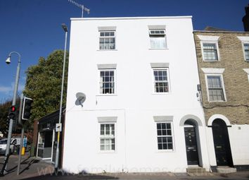 Thumbnail 2 bed flat for sale in Queens Parade, East Street, Faversham