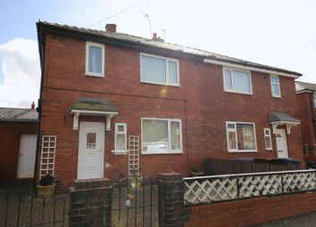 Thumbnail 3 bed semi-detached house for sale in Cameron Place, Marsh Green, Wigan