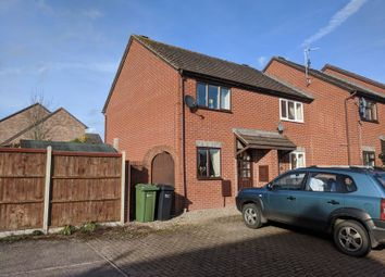 Thumbnail 2 bed terraced house for sale in Cottonwoods, Belmont, Hereford