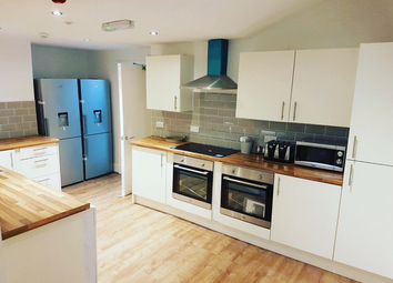 Thumbnail 6 bed shared accommodation to rent in Haydock, St. Helens, Merseyside