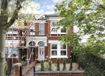 Thumbnail 4 bed end terrace house for sale in Craigerne Road, London