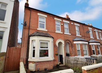 2 bed end terrace house for sale in Byron Road, West Bridgford, Nottingham NG2
