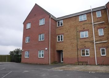 Thumbnail 1 bed flat for sale in The Quays, Gainsborough