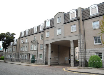Thumbnail 2 bed flat to rent in Bethany View AB11,