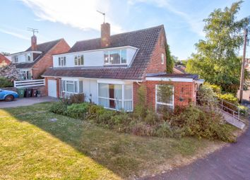 Thumbnail 3 bed semi-detached house for sale in Chiltern Road, St. Albans, Hertfordshire